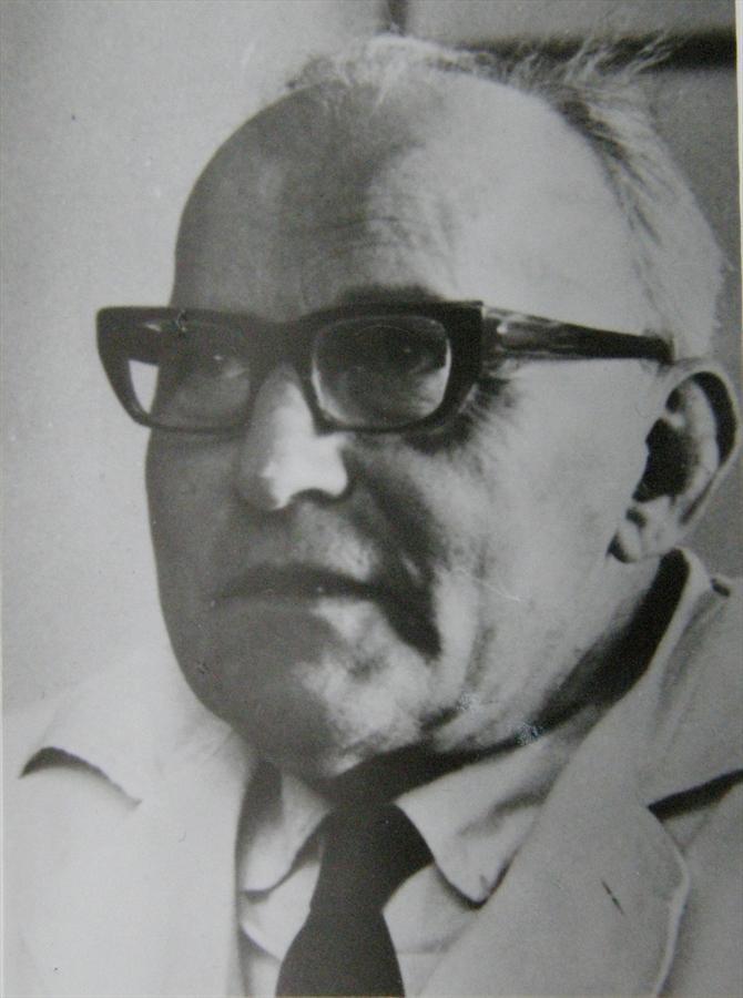 Profesor RNDr. et MUDr. Bohumil Sekla, DrSc.